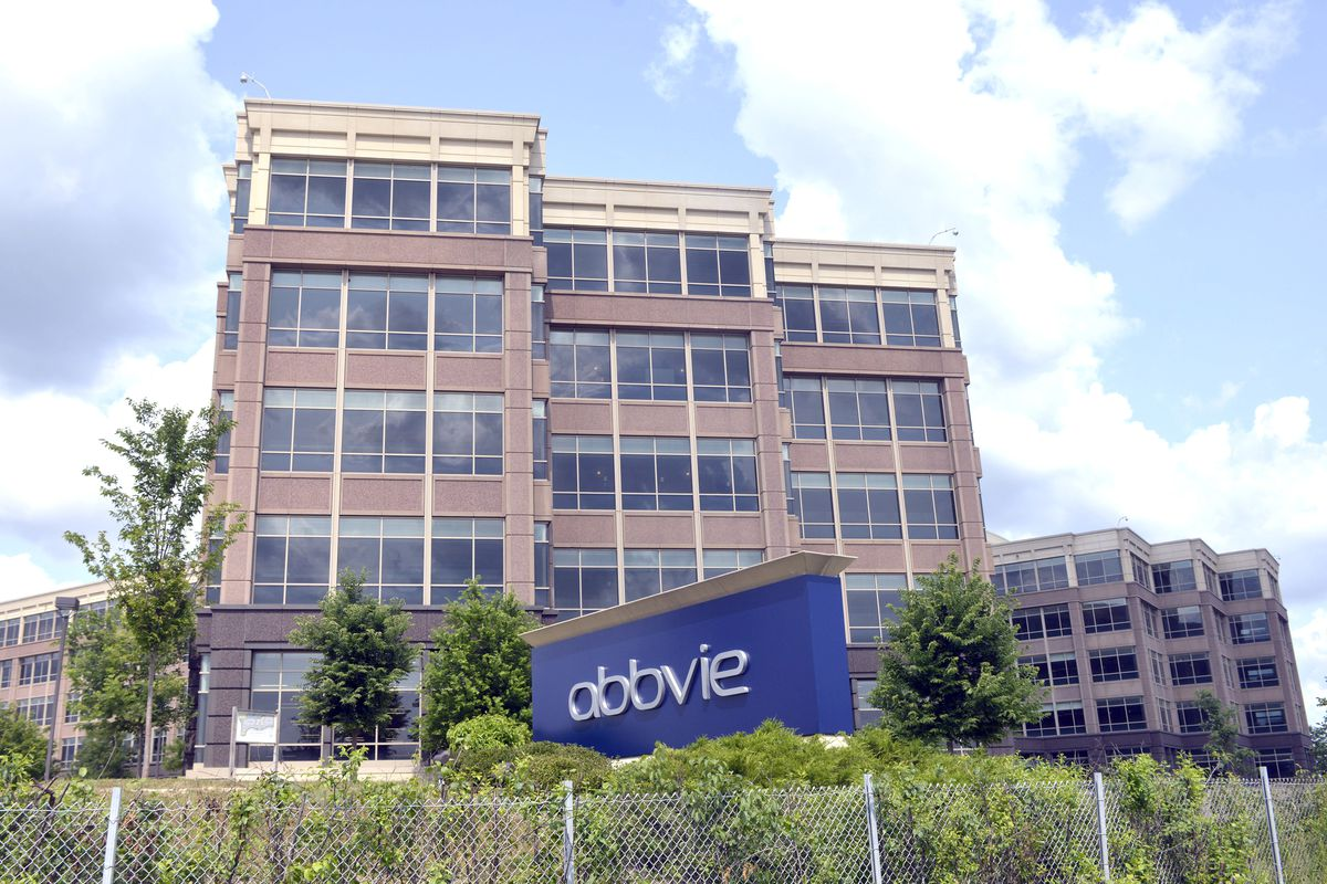 AbbVie makes $63B bid for Botox maker Allergan - Chicago Sun