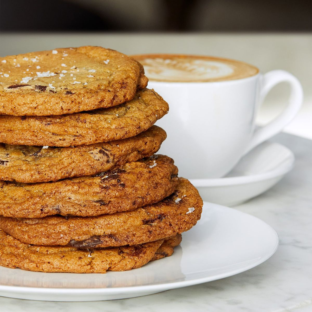 Cookies at RH Marin