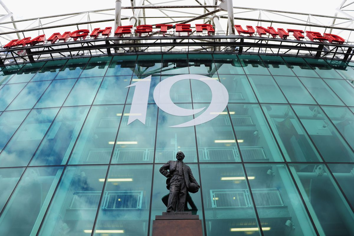 The ultimate scoreline: Manchester United 19-18 Liverpool