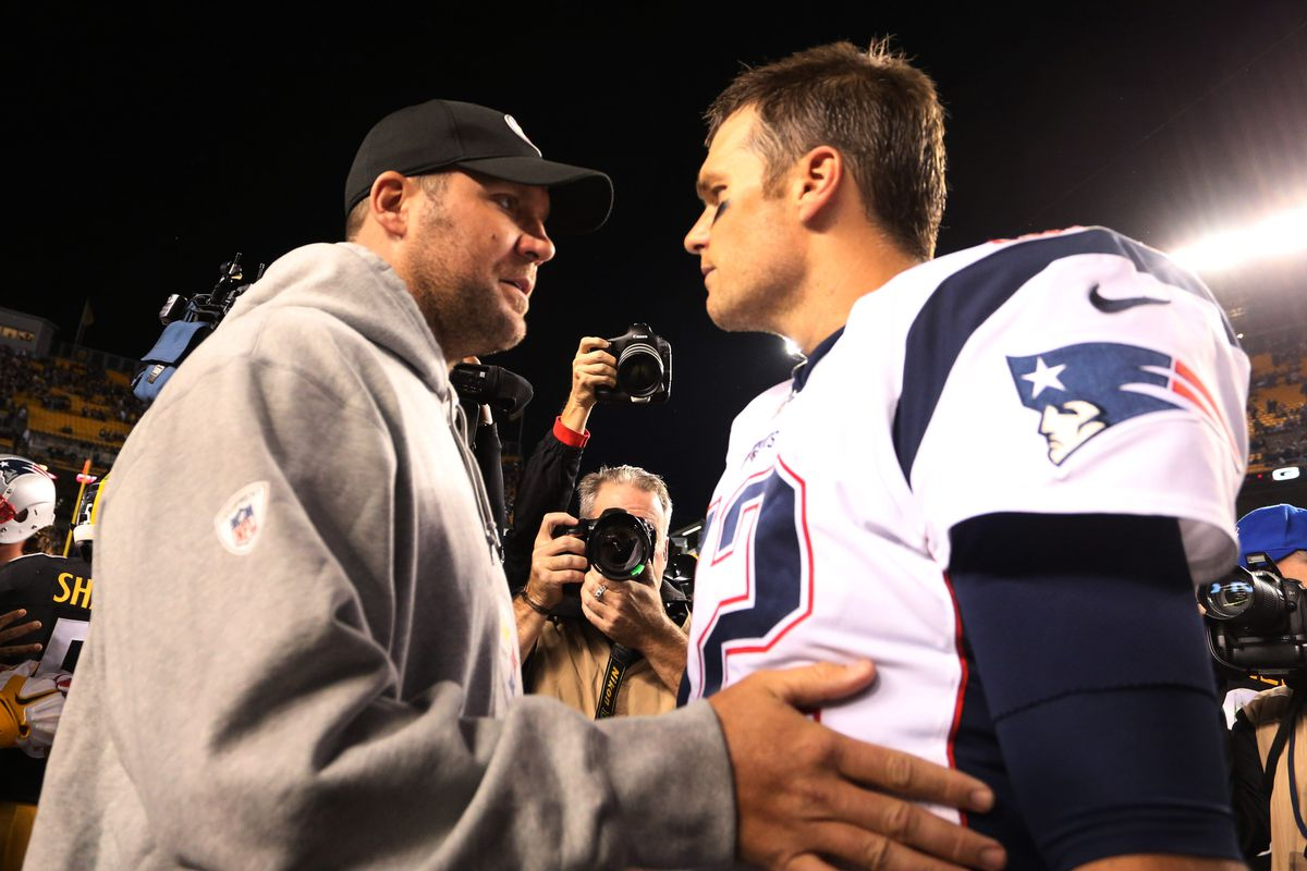 34ef301c217 Why can't the Pittsburgh Steelers ever beat Tom Brady and the New England  Patriots?