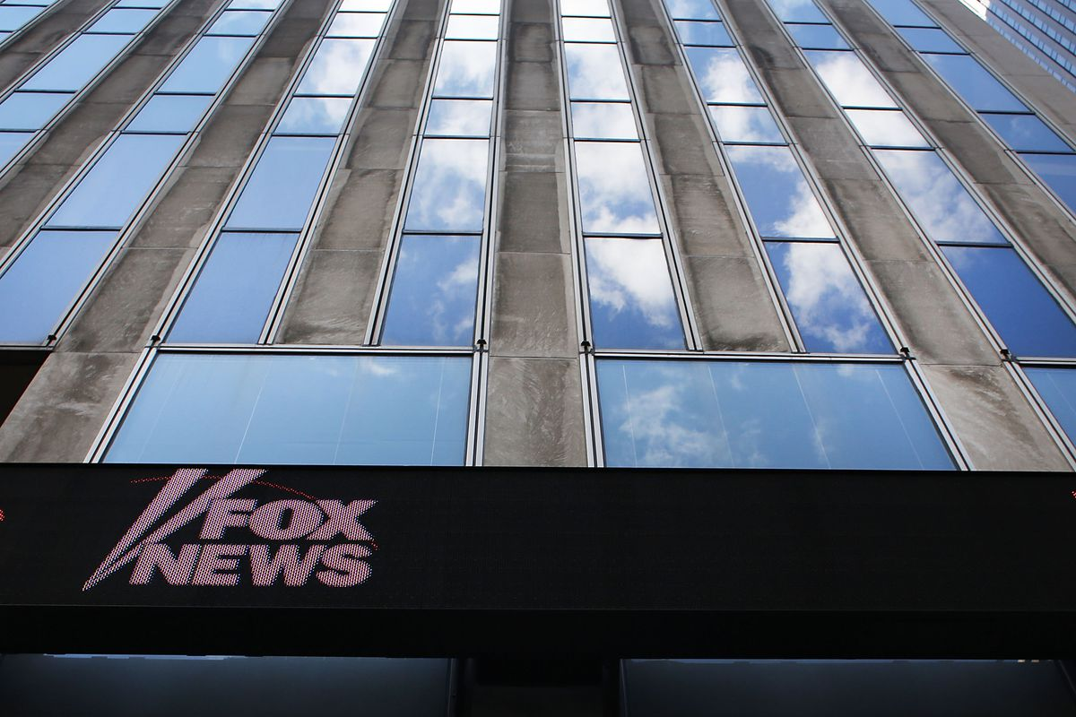 I was at FoxNews.com during the Clinton-Lewinsky scandal. It created ...