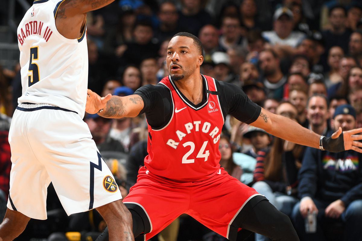 Swingin' Wings Toronto Raptors wing rotation: Norman Powell and OG Anunoby step up