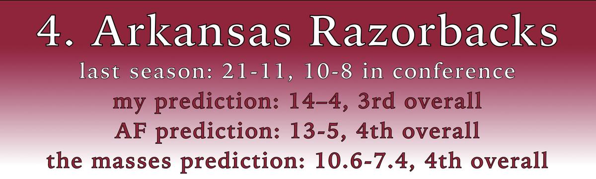 Arkansas Record