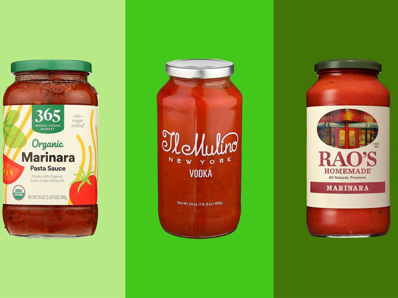 The Best Jarred Tomato Sauce, According to Chefs