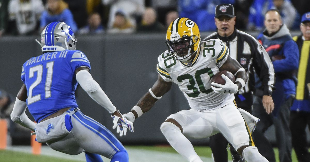 Video: Reacting to the Detroit Lions' controversial loss to the Packers