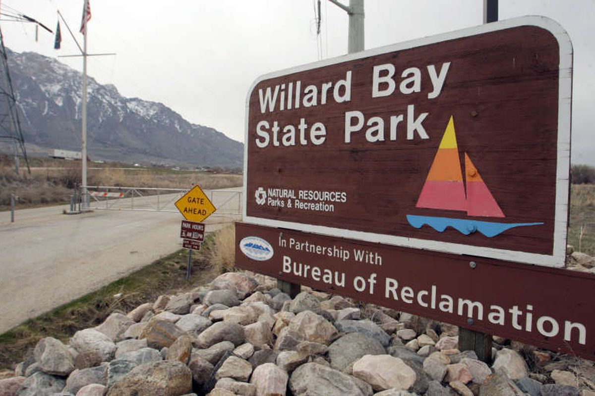 The public is invited to Willard Bay State Park's Fire on the Bay on Saturday, Aug. 11.