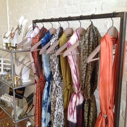 """<a href=""""http://www.liveonevisionproject.com/"""">L.O.V. Project scarves</a>"""