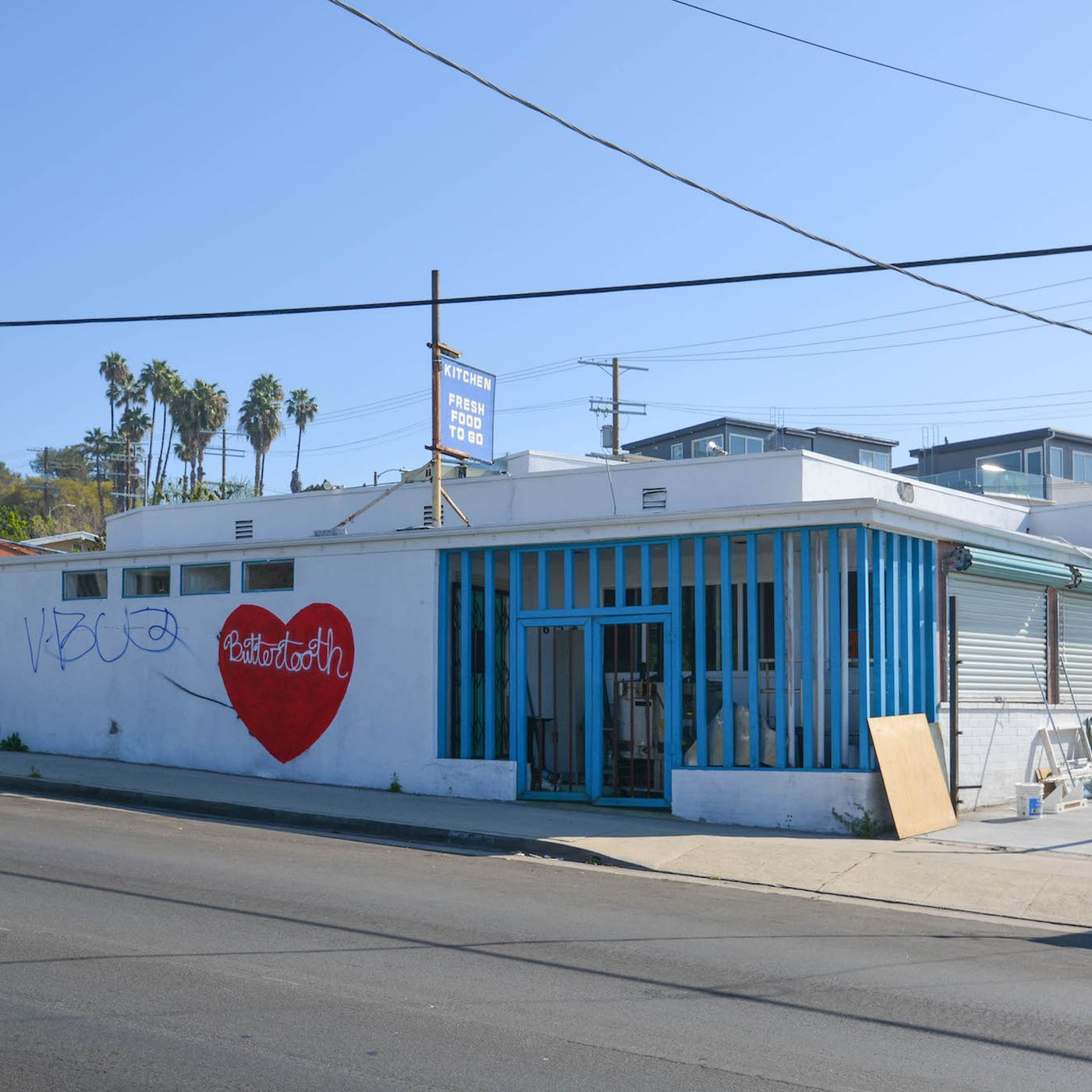 A \'Modern\' Fried Rice Restaurant Heading to Silver Lake\'s Fringes ...