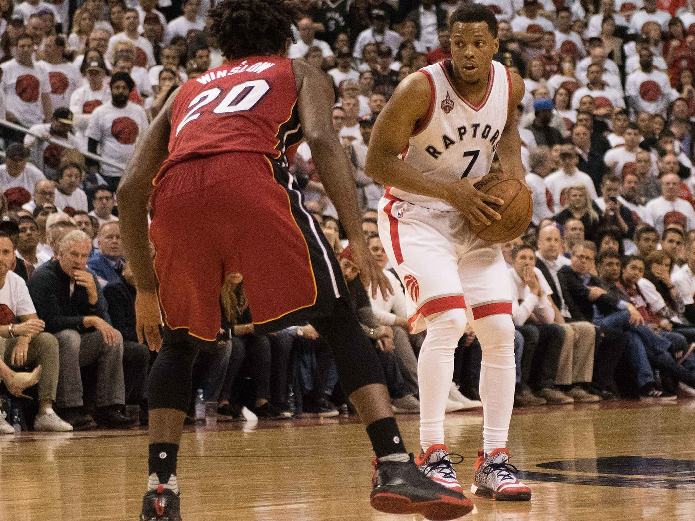 a843494462cd The Anguish Index  Every Toronto Raptors We the North post-2014 playoff  game ranked —  51-26 - Raptors HQ