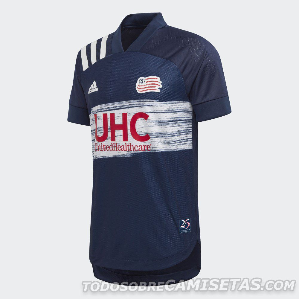 Rating The Leaked 2020 Mls Kits Part Two The Mane Land