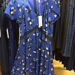 Dress, size 12, $129 (was $275)