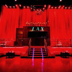 "LAX Nightclub, Las Vegas [<a href=""http://angelmg.com/venues/lax/"">Photo</a>]"