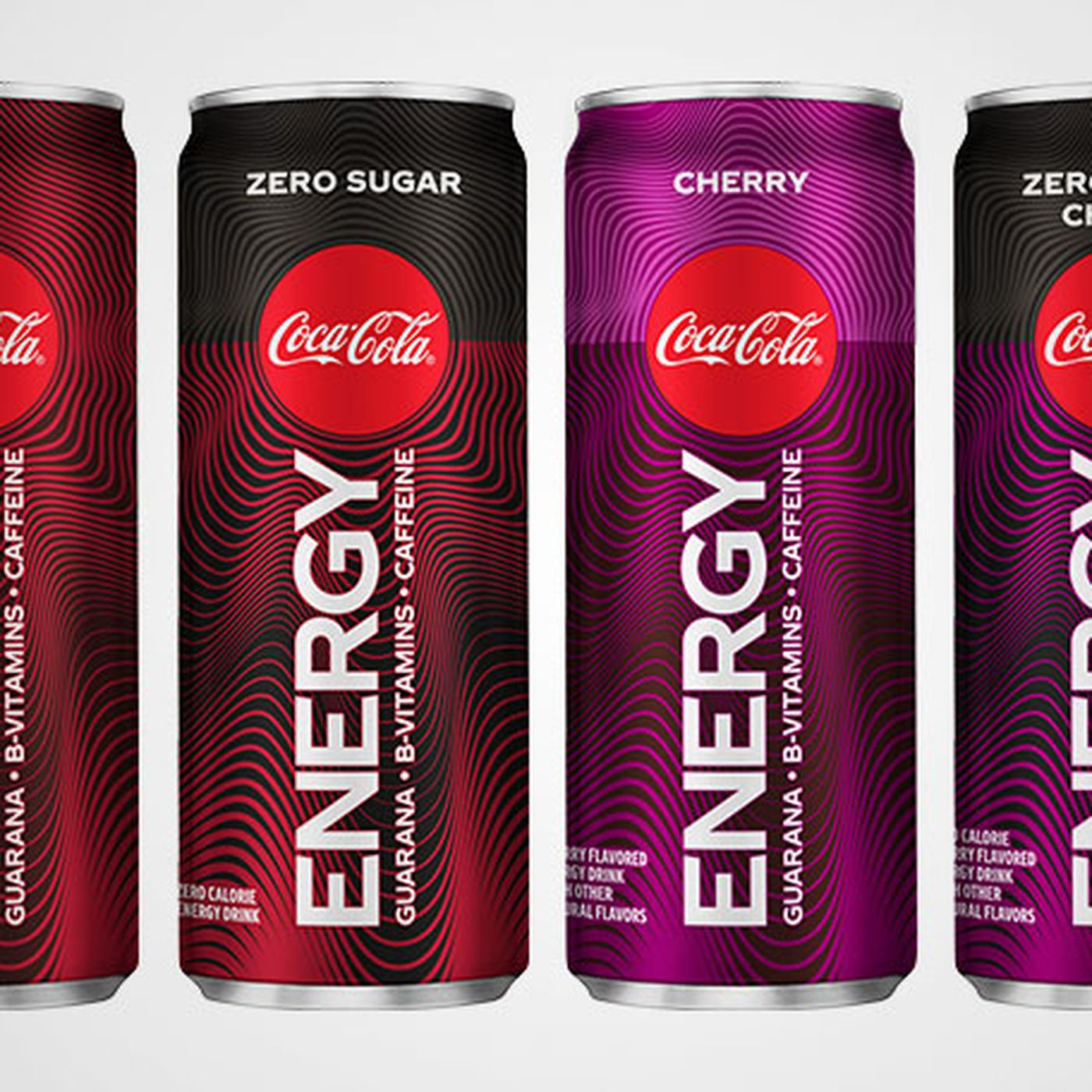 Coca Cola Is Launching Its First Energy Drink In The U S Eater