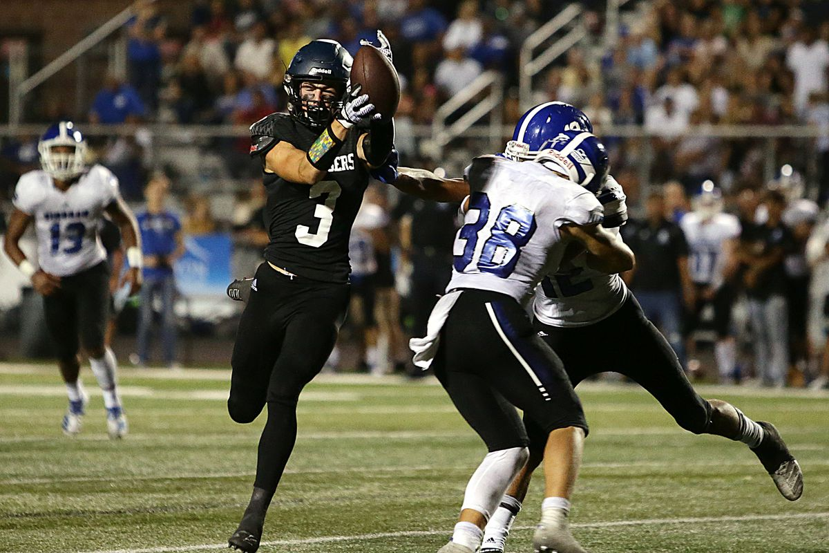 Scores, stats, videos and pictures: High school football