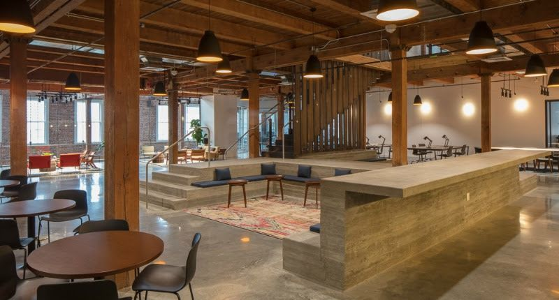 New Orleans coworking spaces: 9 spaces to work and