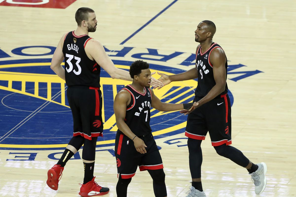 NBA Free Agency and Trades: If the Raptors are sellers now, who do they sell to?