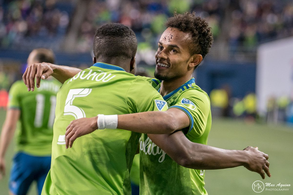 Enter the Road Warriors: Sounders Gear Up for Away Stretch
