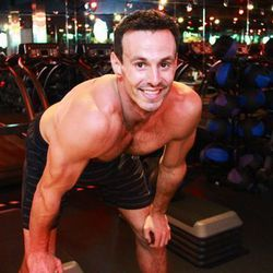 """<a href=""""http://sf.racked.com/archives/2014/08/18/hottest-trainer-chris-reid.php"""">Chris Reid</a>; photo by Arlene Watson"""