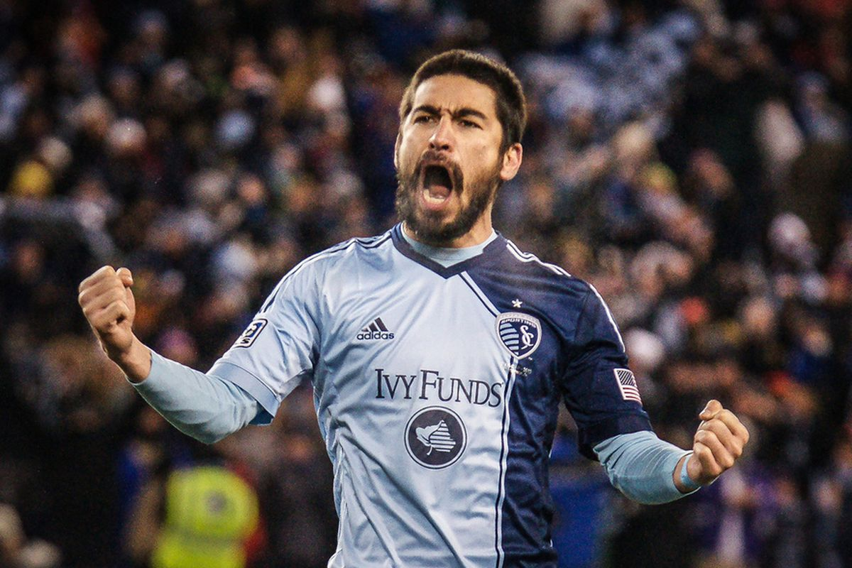 Can Paulo Nagamura help SKC get back on track at Chivas