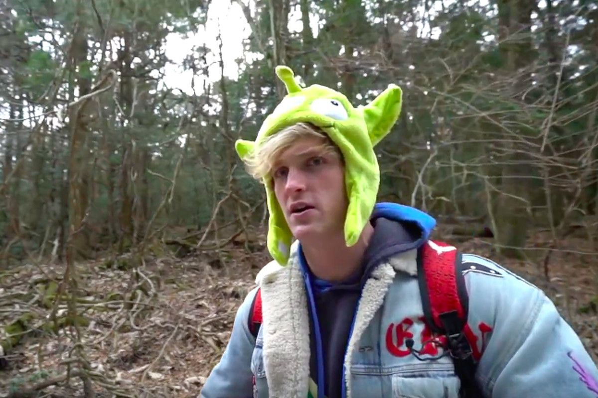YouTube looking into 'further consequences' for Logan Paul