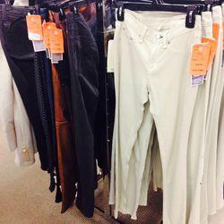 Cream Rag & Bone jeans, 30% off $79.99.