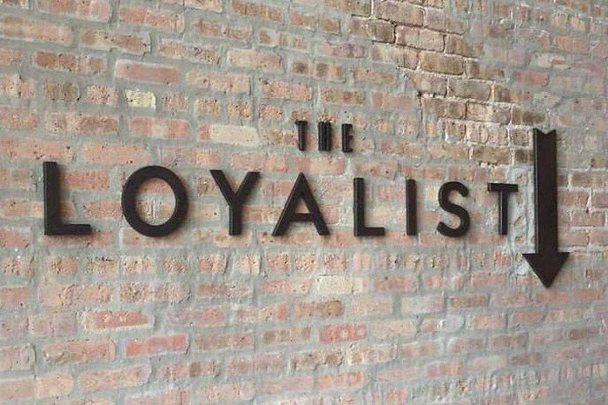The Loyalist
