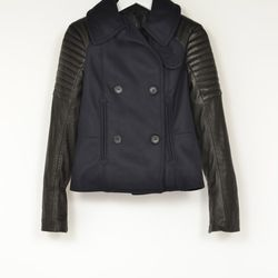 """A.L.C. jacket, $1,195 at <a href=""""http://www.shopeaves.com/"""">Eaves</a>"""