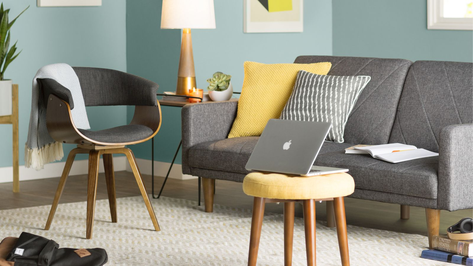 9 Accent Chairs For Under 600 Curbed