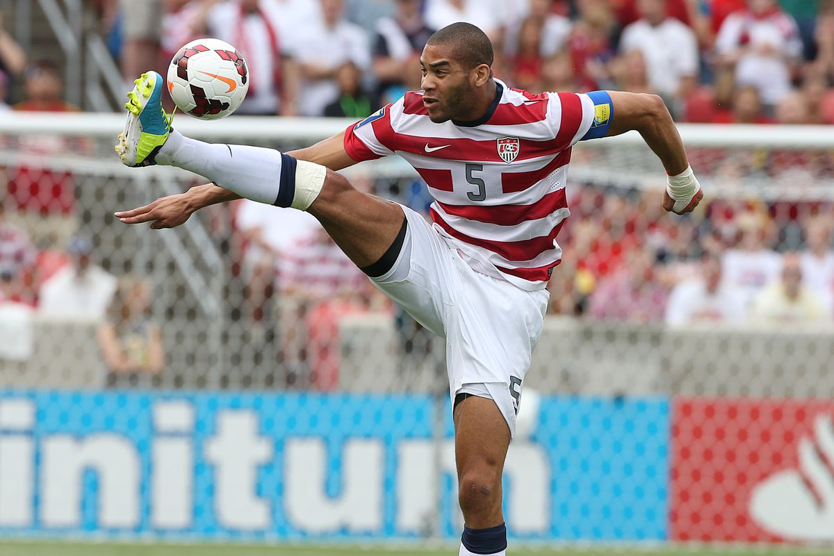 United States v Cuba - 2013 CONCACAF Gold Cup