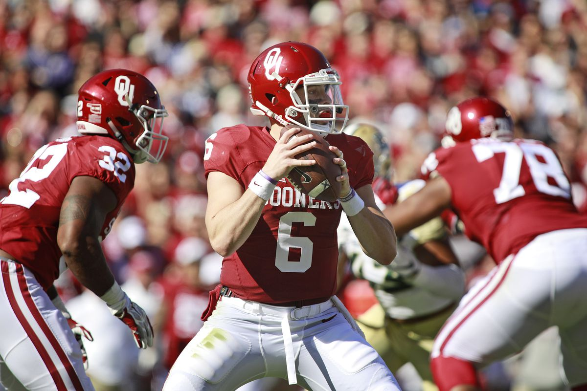 Oklahoma Sooners Football: Championship Weekend Viewing