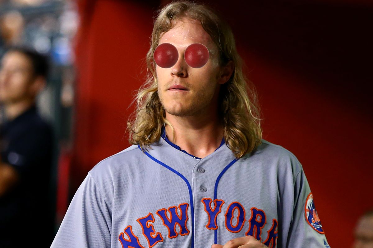 What Type Of Halloween Candy Would Mets Players Be Amazin