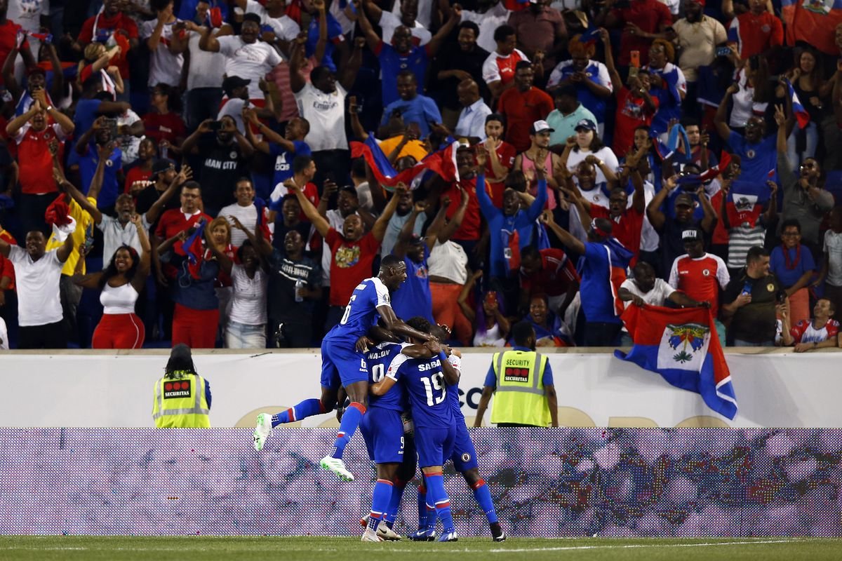 Haiti v Costa Rica: Group B - 2019 CONCACAF Gold Cup