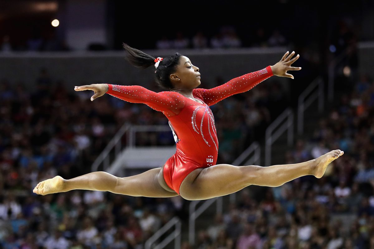 Rio 2016 Why Being As Flexible As An Olympic Gymnast Isn -5330