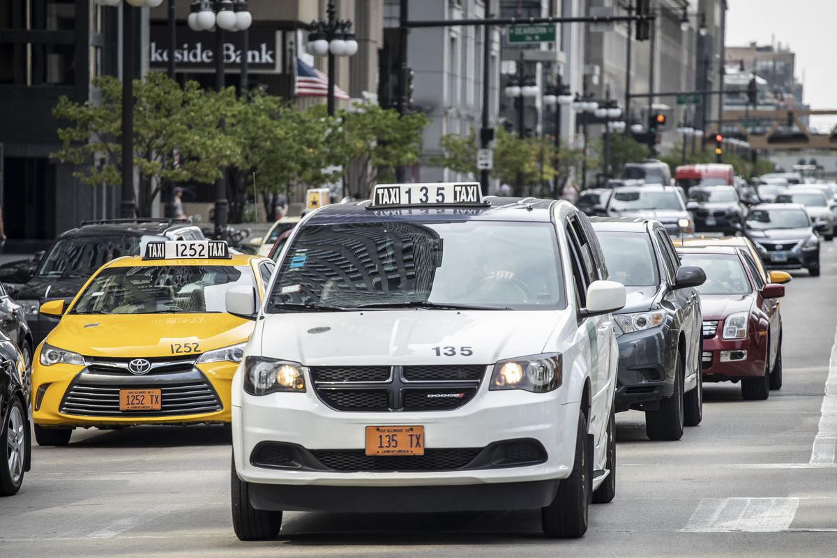 Chicago congestion pricing: Unclog the streets, but do it