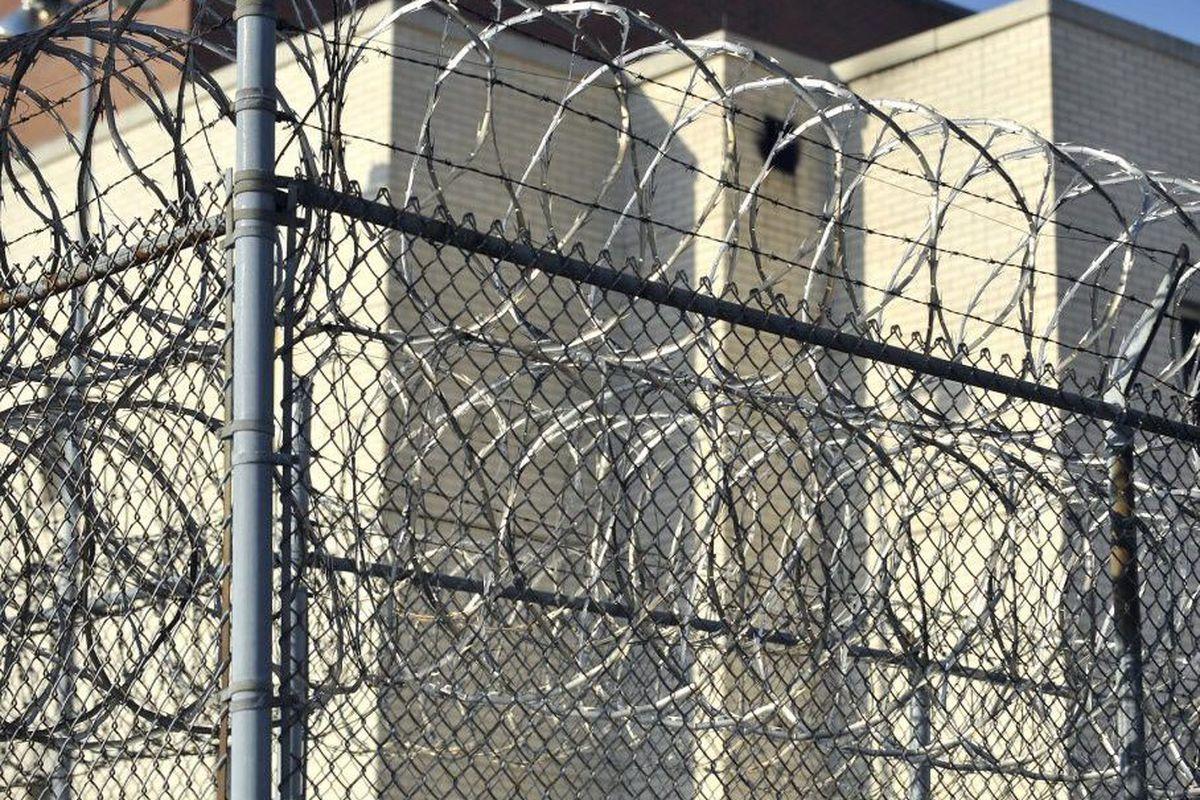 State Senate targets masturbating jail inmates, making 'sex
