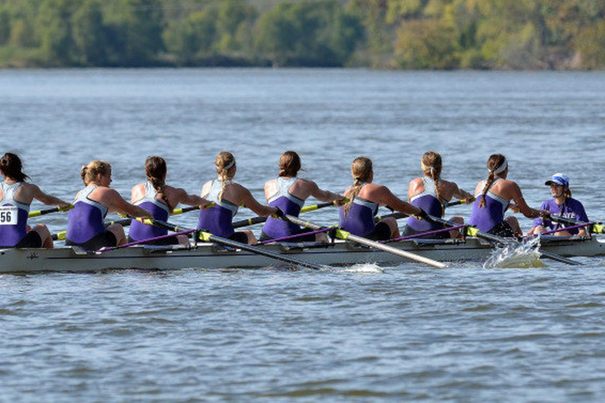 k-state-rowing