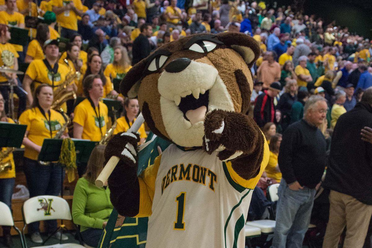 NCAA Basketball: America East Final-UAlbany vs Vermont