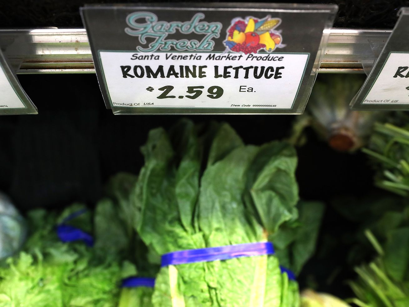 Romaine lettuce was identified to be the source of an E. coli outbreak that concluded January 9.