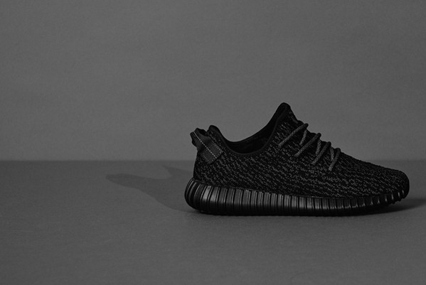 43dd6c31 Every Place to Buy Kanye's Black Yeezy Boosts - Racked