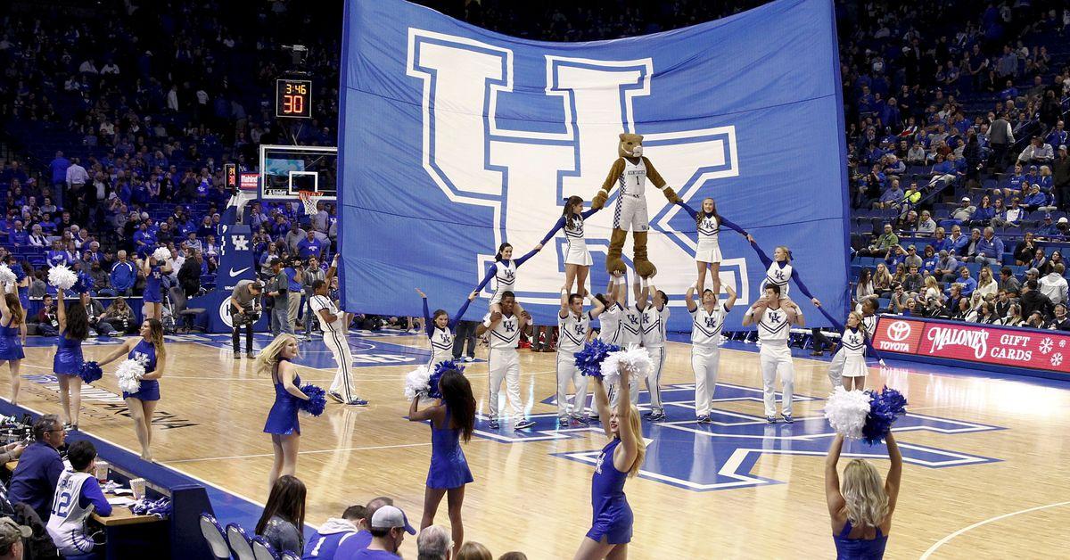 Uk Basketball: How To Watch Kentucky Basketball Vs Harvard: Game Time, TV