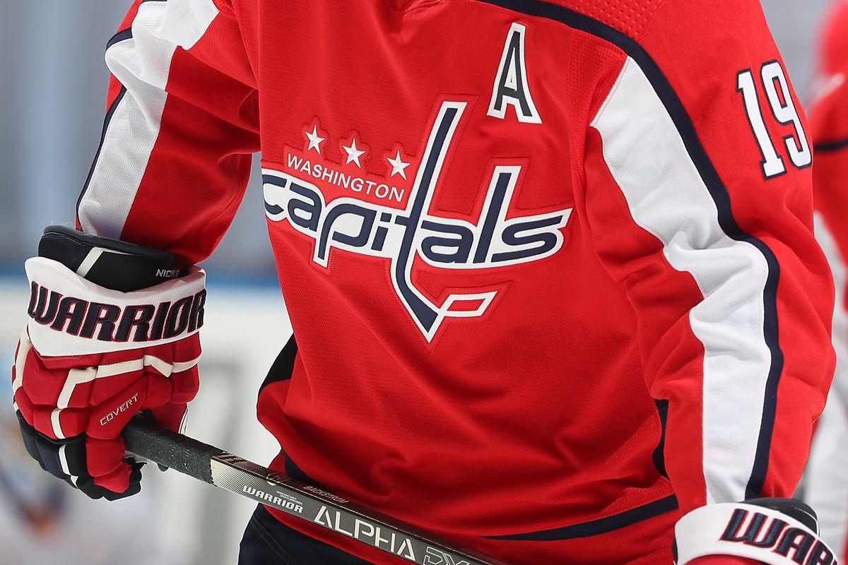 New York Islanders v Washington Capitals - Game Five