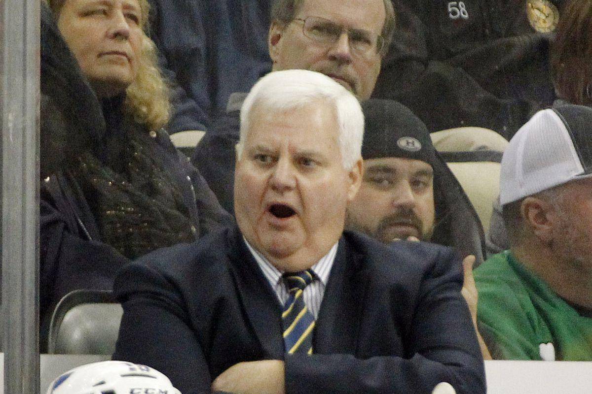Pretty much my same reaction to the Gunnarson turnover.