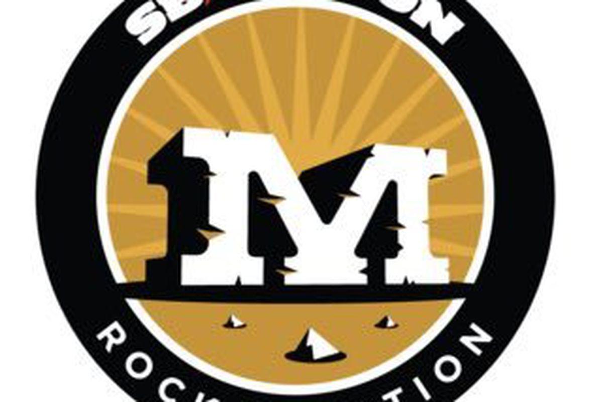 Rock M Nation Logo