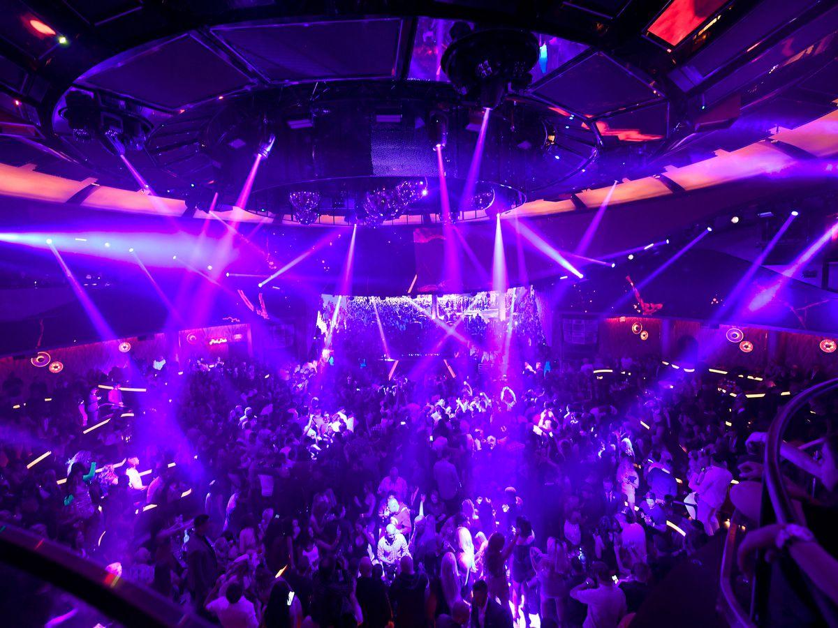 Kaos Nightclub