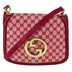 This pink vintage bag is actually pretty timeless.