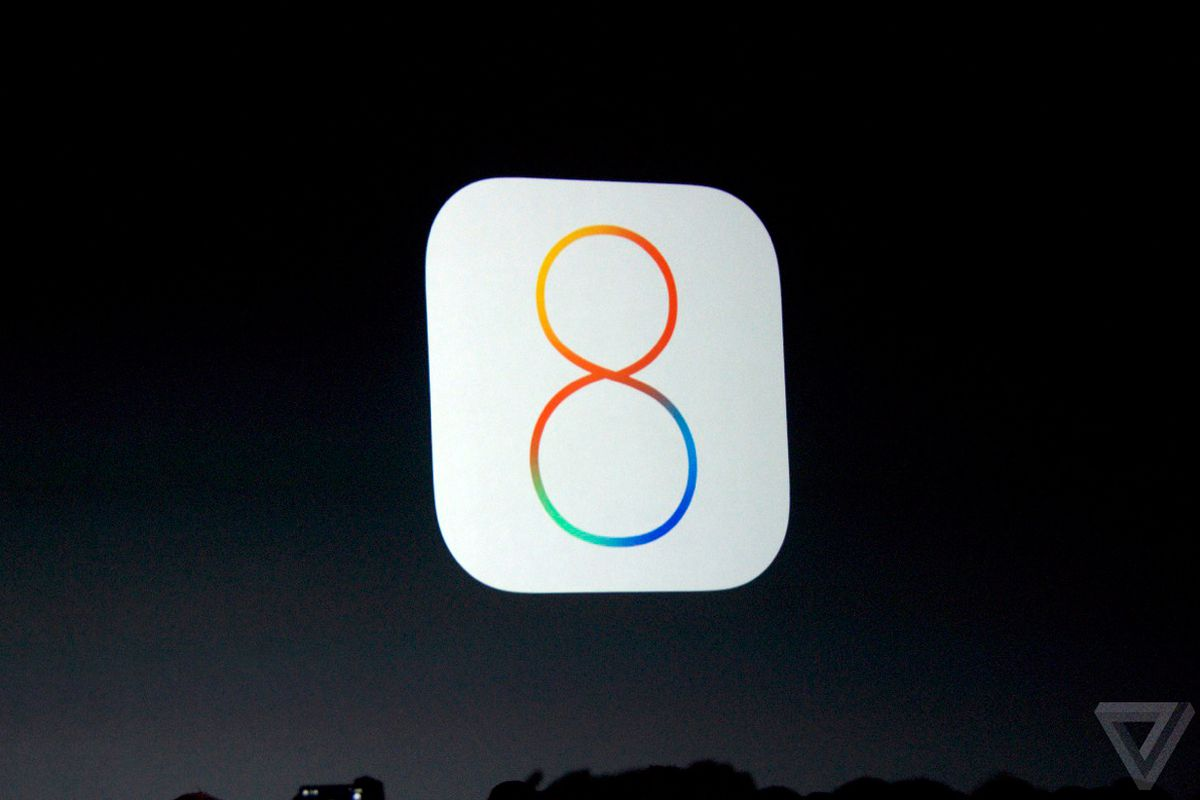 Apple's iOS 8 is now available on iPhone, iPad, and iPod
