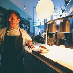 Garces Group Culinary Director Michael Fiorello