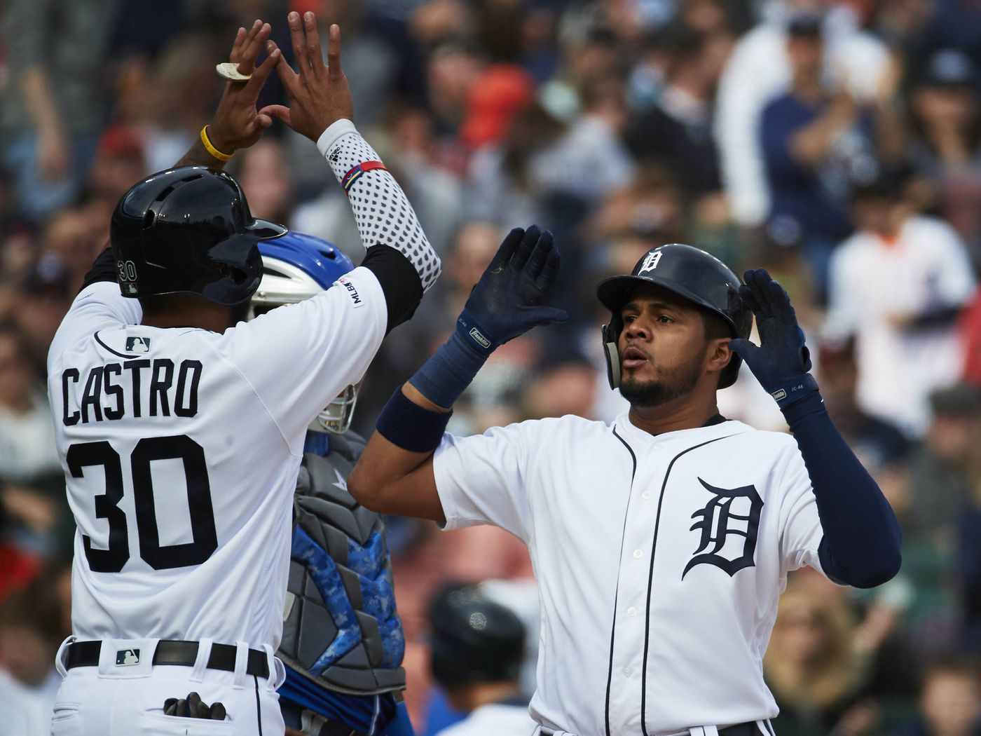 52f01f505 Detroit Tigers News  The youth movement rolls along - Bless You Boys