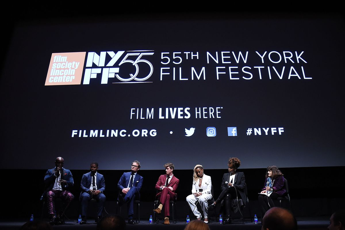 55th New York Film Festival - 'Mudbound' Introduction and Q&A