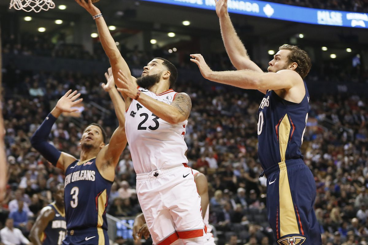New Orleans Pelicans falter down the stretch against Toronto Raptors, losing 130-122 in overtime